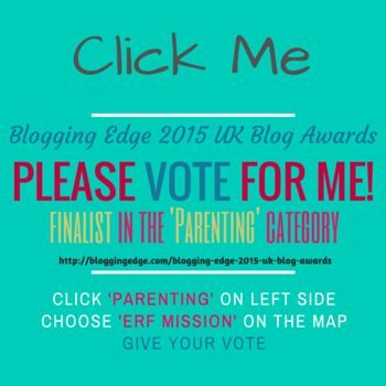Finalist blog awards