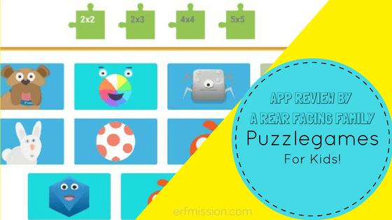 Puzzlegames