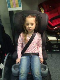 Caitlyn in HIPP