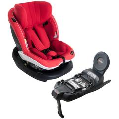 BeSafe Izi Modular With Isofix Base Sunset Melange