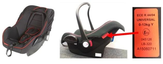 Car-seat-recall FisherPriceInfantSeat