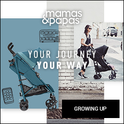 Mamas & Papas sale
