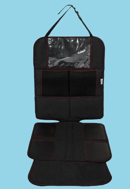 Axkid 'Seat protection premium'