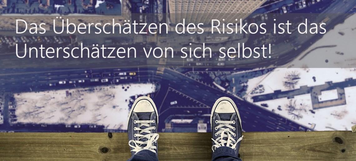 Was ist Risiko genau?