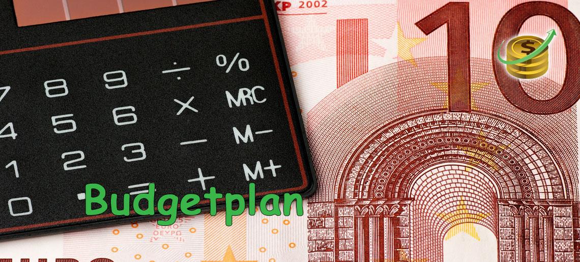 Budget planen – Leicht gemacht!