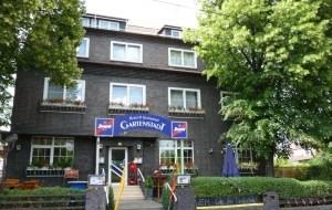 """Hotel & Restaurant """"Gartenstadt"""", 3 ***, Altstadt"""
