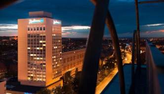 Radisson BLU Hotel, 4 **** S, Altstadt