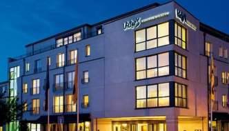 Victor`s Residenz Hotel, 4 ****, Stadtgebiet