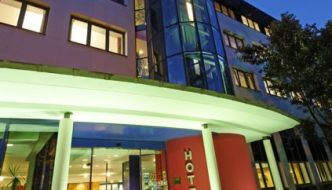 Hotel Carat, 4 ****, Stadtgebiet