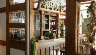 Gasthaus Zur guten Quelle Grabsleben, Umland