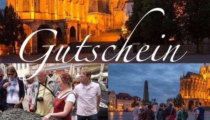 Teaser Gutschein