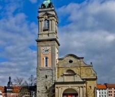 Stadtführung Eisenach
