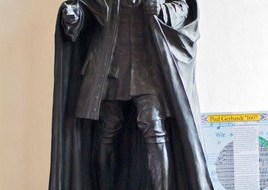 Johann Sebastian Bach in Thüringen erleben