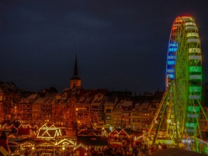 Erfurter Weihnachtsmarkt