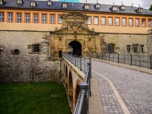 Citadelle Petersberg Erfurt