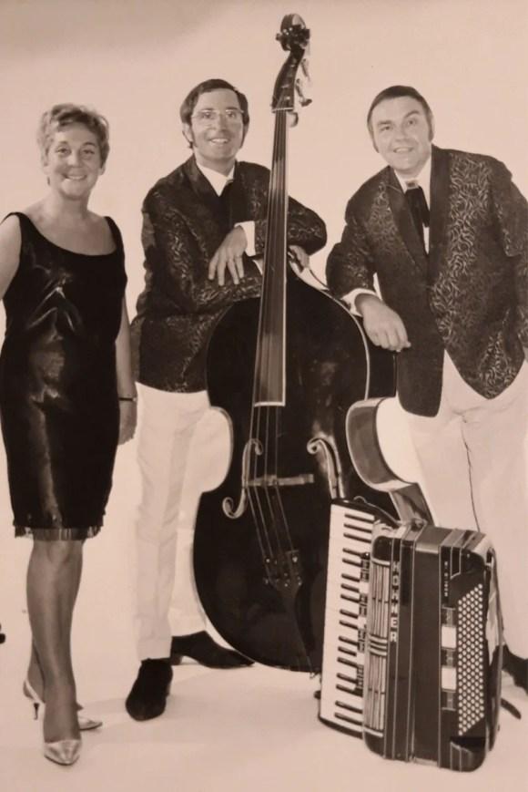 Heyn Trio