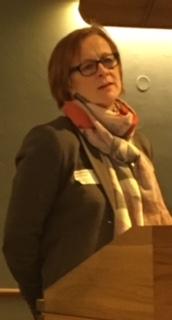 Seniorrådgiver Ingrid Køhler Knutsen, Statens seniorråd