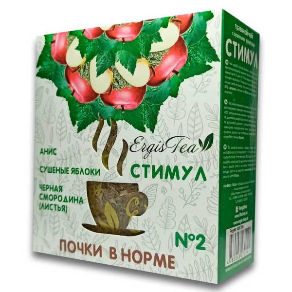 Чай отличное зрение 100 гр.