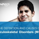 The Definition and Causes of Musculoskeletal Disorders (MSDs)