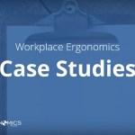 Ergonomics Case Study — Lift Assist and Two-Step Stool