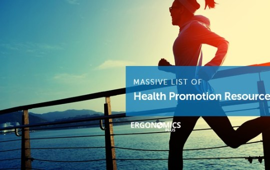 The Ultimate Guide to Workplace Health Promotion