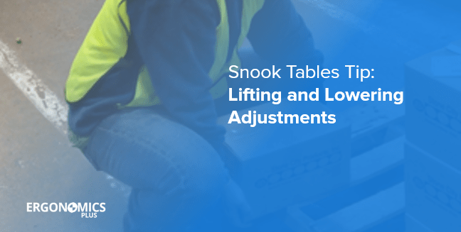 snook-tables-tip-lifting-lowering-adjustments