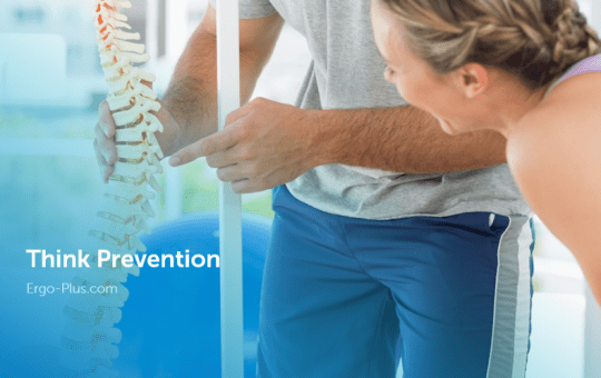 The Journey to Prevention-Focused, Upstream Care for Workplace Athletes