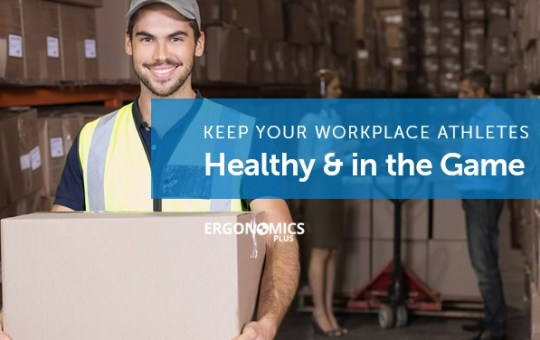 A Short Guide to Workplace Athlete Health Promotion