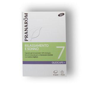 Oleocaps 7