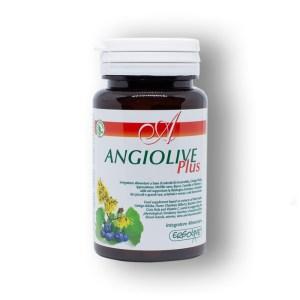 Angiolive Plus Ergolive