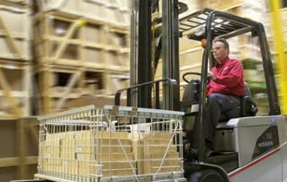 Forklift Operatörü (işyeri hekimliği yönünden)