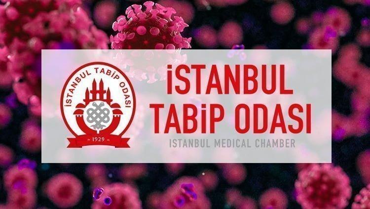 istanbul tabipler odası