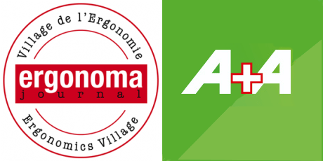 Ergonomics Village 2017 at A+A Dusseldorf October 17-20, 2017
