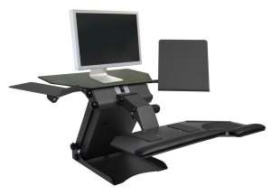 health postures 6100 executive taskmate