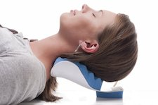neck pain gift idea - neck and shoulder relaxer