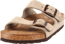 best gifts for foot pain - comfortable shoes birkenstock