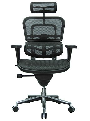 high end ergonomic office chair cost