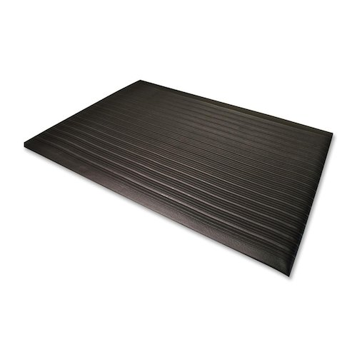 anti fatigue mats - geniune joe anti-fatigue mat