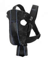 best ergonomic baby carrier - babybjorn baby carrier original