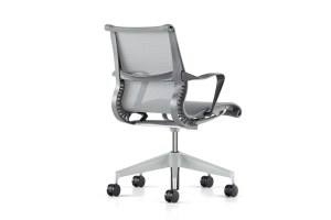 best herman miller chair - setu chair by herman miller