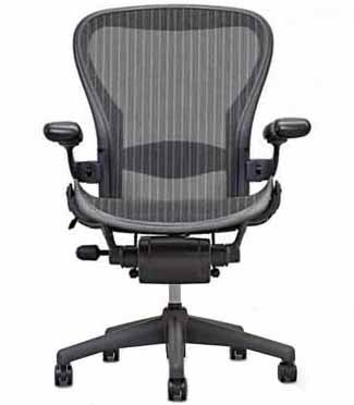 best herman miller chairs - Aeron Chair by Herman Miller