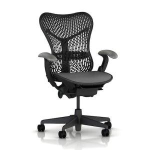 best herman miller chairs - Mirra Chair by Herman Miller