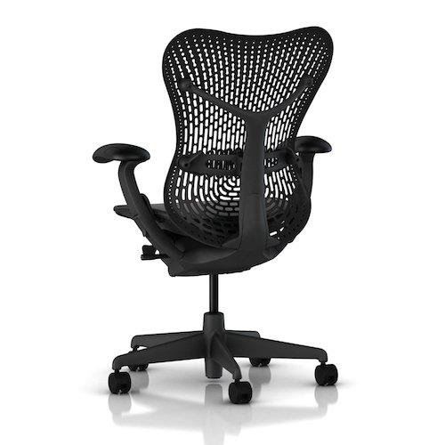best herman miller office chairs mirra chair by herman miller