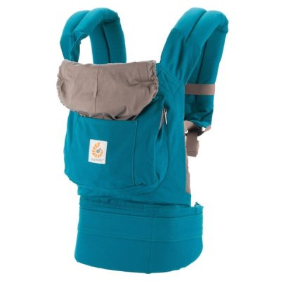 ergonomics baby carrier - ERGObaby Original Baby Carrier