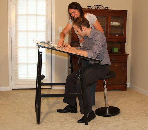 swopper alternative cheaper kore office wobble chair