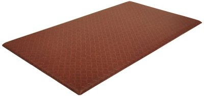 best anti fatigue mats - AmazonBasics Premium Kitchen:Office Comfort Standing Mat