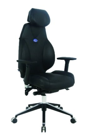 Hottest High Back Ergonomic Multi-function Luxury Leather Office Chair