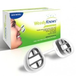 gift ideas for people with allergies - Allergy & Sinus Relief - WoodyKnows Super Defense Nose : Nasal Filters