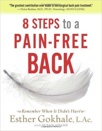 12 best books for lower back pain relief  ergonomics fix