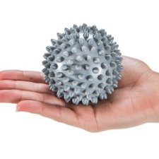 best self massage tools - High Density Spiky Massage Ball